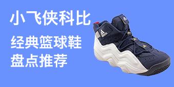专题:小飞侠的紫金梦  最后的科比球鞋