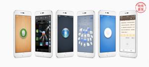 【抢先首发】锤子M1系新品手机