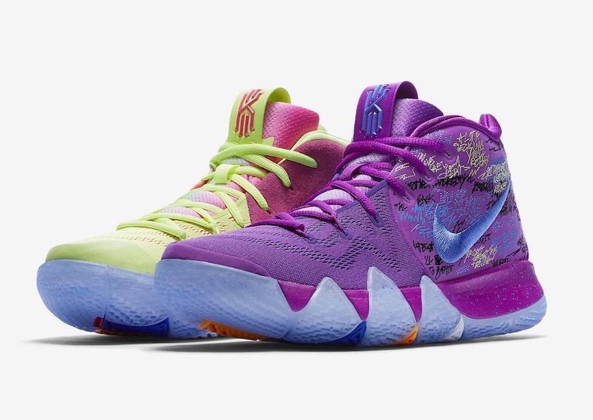 【好物榜单】球场实战之选 NBA球员们爱穿的篮球鞋你也可以有