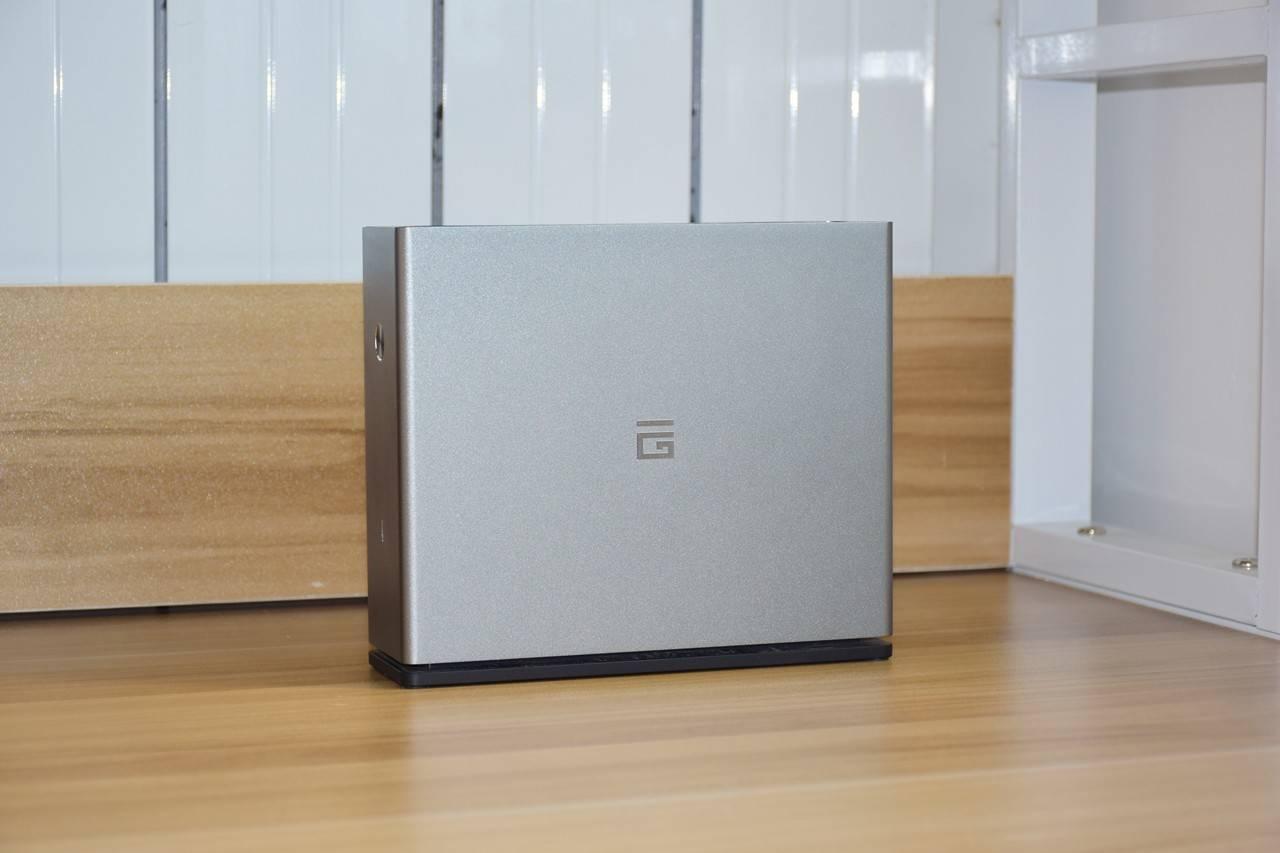我家云L1Pro移动硬盘购买理由(操作|数据)