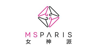 MSParis女神派