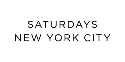 Saturdays NYC美国官网