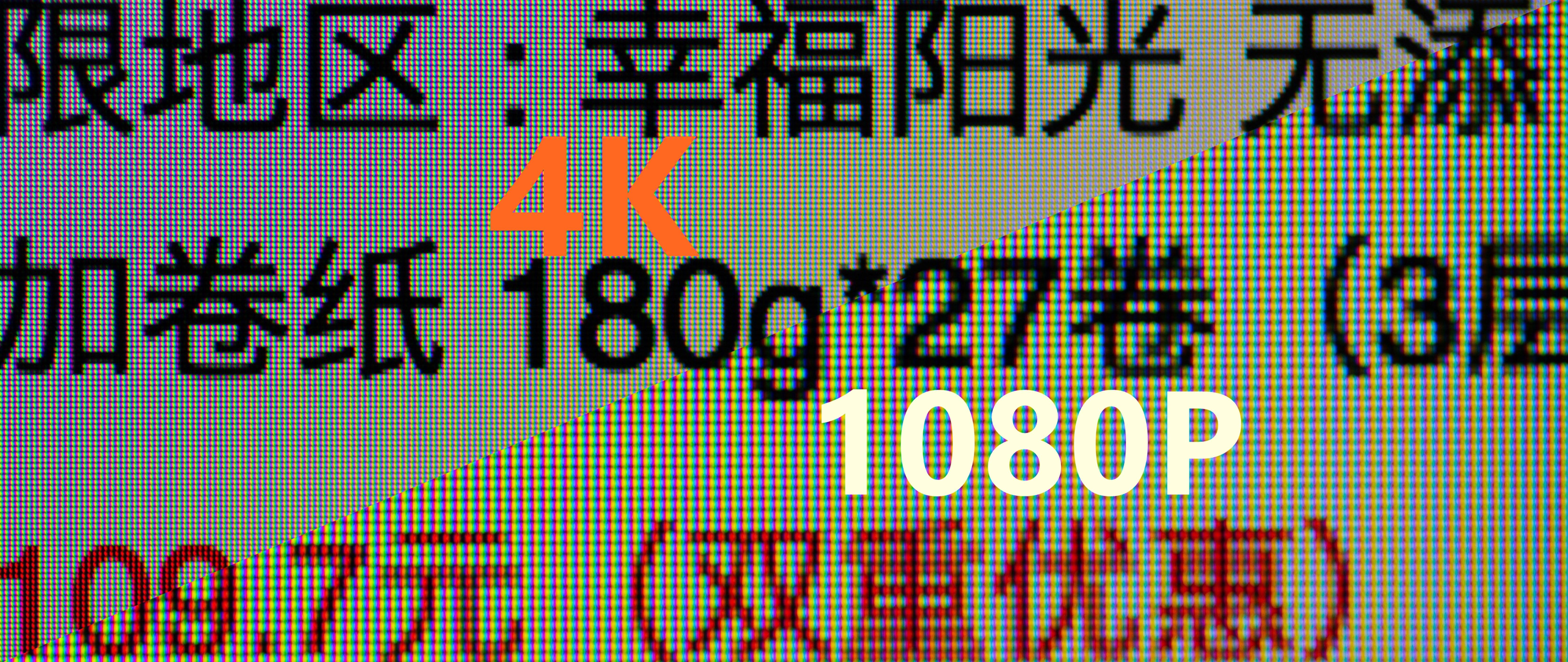 升级MacBook Pro外接显示器—DELL 戴尔 U2718Q 27英寸4K显示器开箱及使用评测(含与U2414H对比)
