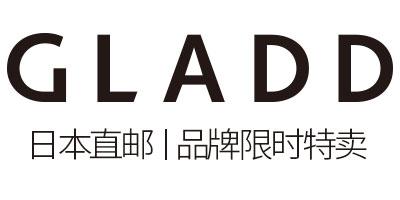 GLADD中文官网 【神券日】GLADD中文网 全品类 满4000减2500日元优惠券