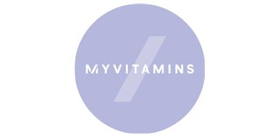 myvitamins英国官网
