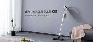 睿米 XCQ06RM NEX 无线吸尘器