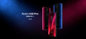Redmi 红米 K20 Pro 智能手机