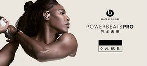 Beats Power Pro / Pb3 Wireless 运动耳机