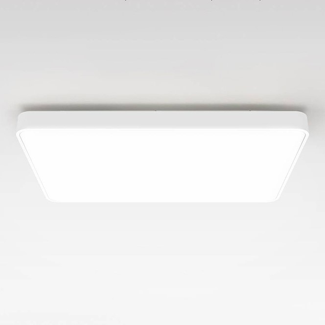 京东 Yeelight 皓石LED智能吸顶灯Pro纯白版 满899-100元优惠券