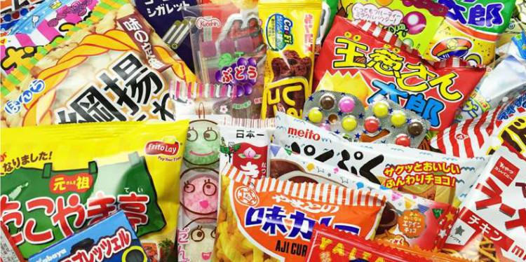 食品界的PUA大师!日本食品大佬们如何拿下消费者?