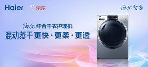 海尔纤合干衣护理机  HBNS100-Q986U1